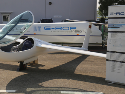 Electrifly-In Grenchen 2021